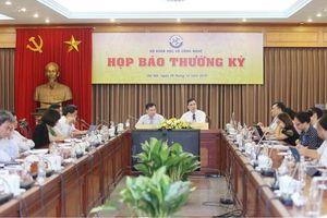 Bộ KH&CN sắp tổ chức Techfest Vietnam 2019 tại Quảng Ninh