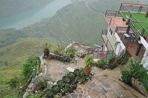 Panorama 'mọc' trên đỉnh Mã Pì Lèng: Đừng tạo áp lực để đi ngược với luật pháp