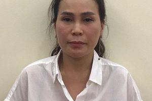 Bắt thêm 2 phụ nữ liên quan vụ giao đất 'vàng' tại TP Hồ Chí Minh