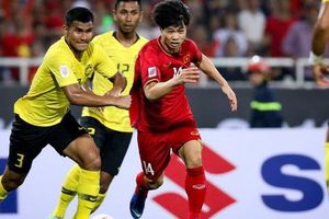 Ví trận tối nay là 'ngọa hổ đấu tàng long', báo Malaysia lớn tiếng đe dọa sức mạnh hổ hồi sinh