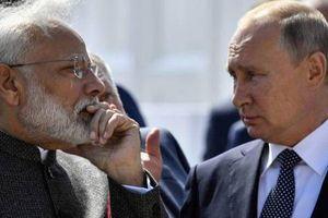 Trước sức mạnh Trung Quốc, Ấn Độ làm gì ở Viễn Đông Nga?