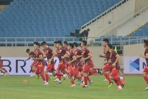 Việt Nam vs Malaysia: 'Ngoài thể lực, Đội tuyển Việt Nam đều có ưu thế hơn đối thủ'