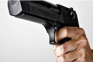 Ngăn chặn tội phạm sử dụng vũ khí nóng để cướp đoạt tài sản