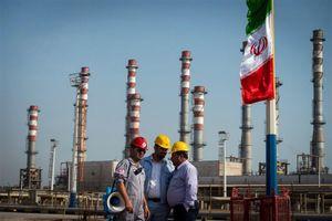 Trung Quốc rút khỏi dự án khí đốt gần 5 tỉ USD với Iran