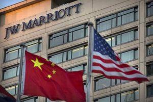 Trung Quốc lên kế hoạch hạn chế visa với nhiều cá nhân Mỹ