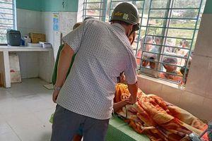 Quảng Nam: Đi làm rẫy, sét đánh 5 người thương vong