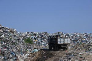 Hội An (Quảng Nam): Ô nhiễm môi trường từ bãi rác Cẩm Hà