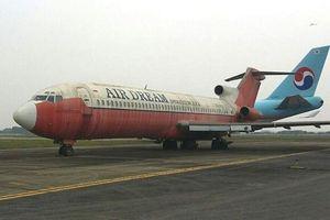 Xin đổi 3 suất dưỡng lão lấy máy bay ở Nội Bài