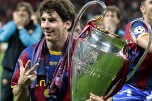 Messi: 'Chẳng đáng thất vọng nếu không giành Quả bóng Vàng'