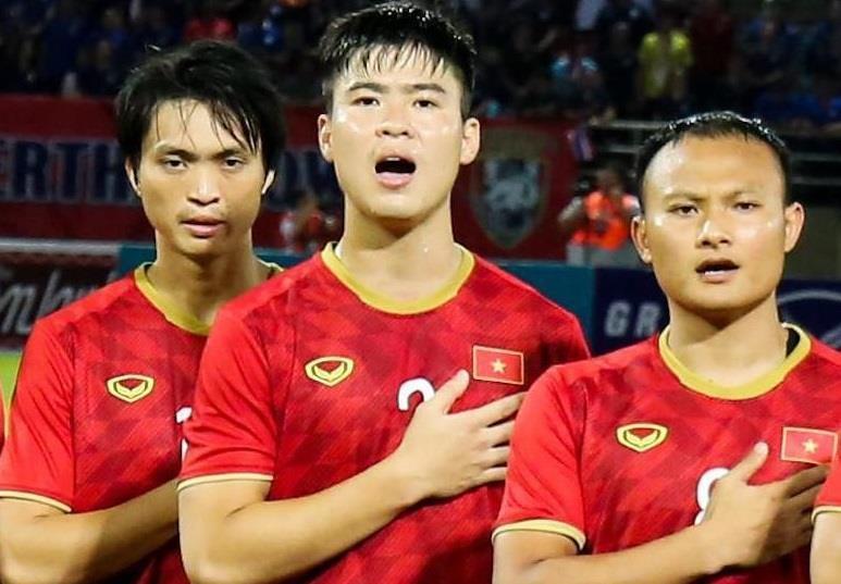 Lý do nhà cái xếp tuyển Việt Nam ở cửa trên Malaysia