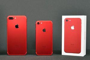 iPhone 7 cũ giá 4,8 triệu đồng hút khách ở Việt Nam