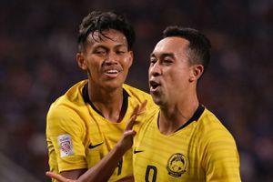 Báo Malaysia hiến kế cho đội nhà trước trận gặp Việt Nam