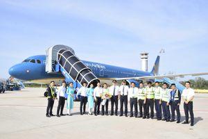 Sân bay Cam Ranh có thêm đường băng số 2