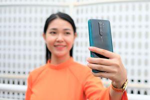 Smartphone camera 64 MP đầu tiên về Việt Nam, giá từ 6 triệu
