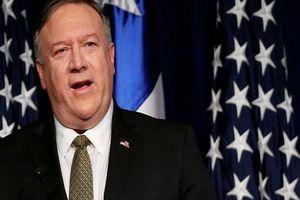 Ngoại trưởng Pompeo: Mỹ không 'bật đèn xanh' cho Thổ Nhĩ Kỳ tấn công Syria