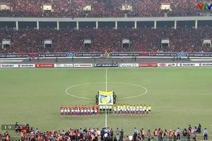 Vòng loại World Cup: Trận đấu quan trọng trên sân Mỹ Đình