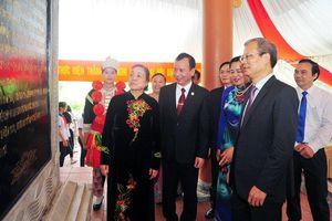 Kỷ niệm 70 năm Ngày Chủ tịch Hồ Chí Minh viết bài báo 'Dân vận'