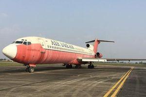 Viện dưỡng lão đề nghị 'đổi 3 suất dưỡng lão lấy máy bay bị bỏ quên ở Nội Bài'