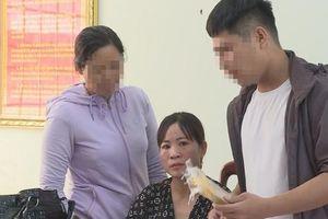 Bắt quả tang người phụ nữ mang 1 bánh heroin từ Hà Nội vào Đắk Lắk