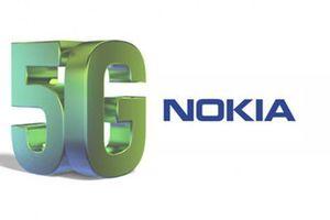 Hơn 2.000 đơn đăng ký sáng chế liên quan đến công nghệ 5G