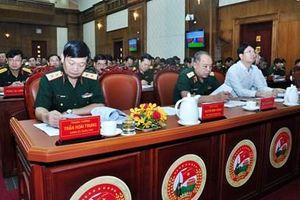 Quân khu 7 triển khai Nghị định số 03 của Chính phủ về phối hợp giữa Bộ Công an và Bộ Quốc phòng