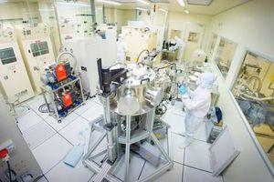 Đại học Quốc gia TPHCM nằm trong tốp 10 cơ sở nghiên cứu hàng đầu Việt Nam