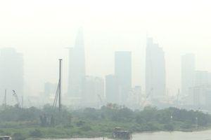 Cấp thiết kiểm soát ô nhiễm không khí