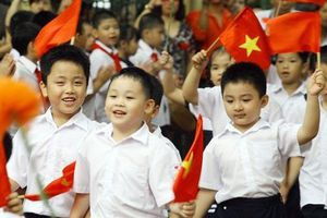 Giáo dục Thủ đô: Dấu ấn 65 năm phát triển và hội nhập