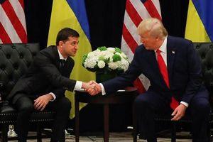 TT Zelensky nói về quan hệ với Mỹ sau cuộc điện đàm gây tranh cãi với TT Trump