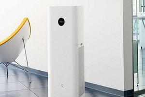 Tìm hiểu máy lọc không khí gia đình tốt nhất