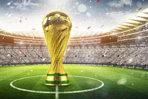 Thái Lan bắt tay 4 nước Đông Nam Á cùng chạy đua đăng cai World Cup