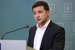 Tổng thống Ukraine nói về đợt trao đổi tù nhân tiếp theo với Nga