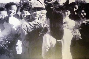 65 năm giải phóng Thủ đô - Hà Nội có một 'mùa thu năm ấy'