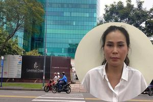 Người phụ nữ bí ẩn khiến cựu quan chức ở TPHCM 'ngã ngựa'