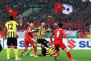 Nhìn lại những cuộc so tài nảy lửa giữa Việt Nam và Malaysia!