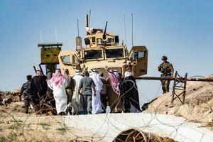 Thổ Nhĩ Kỳ tấn công người Kurd: 'Chiến dịch hòa bình mùa xuân'