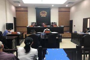 Hoãn phiên tòa xét xử phúc thẩm vụ tranh chấp quyền sở hữu tác phẩm 'Ngày xưa'