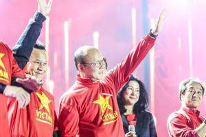 Báo Hàn: Công Phượng làm được gì trước Malaysia, hãy tin thầy Park!