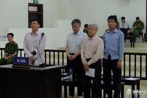 Xét xử phúc thẩm, cựu Chủ tịch Vinashin Nguyễn Ngọc Sự có bị tăng hình phạt?