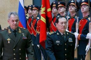 Rò rỉ thông tin Bộ trưởng Quốc phòng Nga tới Trung Quốc và Triều Tiên trong tháng 10