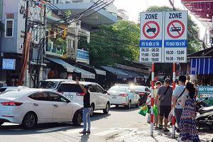 Đà Nẵng: Tăng xử phạt vi phạm điều tiết xe tải, xe khách vào trung tâm