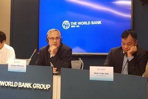 WB: Việt Nam cần nỗ lực gấp đôi để tăng cường khả năng cạnh tranh trên toàn cầu