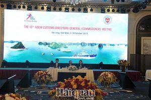 Hoàn thành 8 chương trình hành động trong Kế hoạch hành động Hải quan ASEM 2018 - 2019