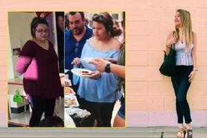 Giảm 38kg sau khi bị bạn trai chê béo, 9X chưa bao giờ thấy tự tin, yêu thương bản thân như hiện tại