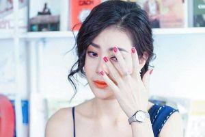 'Lan Cave' Thanh Hương lên tiếng về thông tin ly hôn người chồng gắn bó hơn thập kỷ