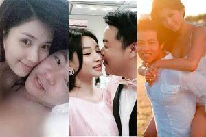 Tình trường Quang Lê: Đuổi hoa hậu khỏi nhà vì ghen, lộ ảnh nóng với hot girl tai tiếng