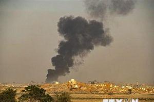 Nhiều nước và tổ chức quan ngại về chiến dịch của Thổ Nhĩ Kỳ tại Syria