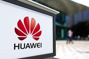 Mỹ cấp phép cung cấp hàng hóa không nhạy cảm cho Huawei