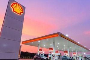 Công ty dầu khí Royal Dutch Shell đền bù khí thải CO2 tại Anh