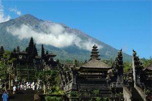 Top 10 ngôi đền nổi tiếng nhất tại Indonesia